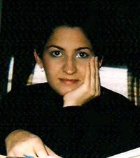 Rachel Pieters