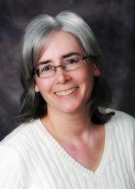 Anne Marie Lutz