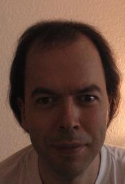 Alex S. Garcia