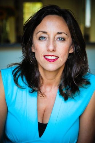 Monica Trasandes audiobooks