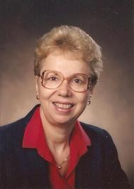 Dottie Parish