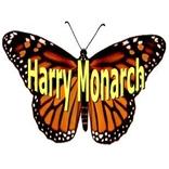 Harry Monarch