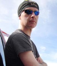 Nick Redfern