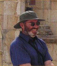 Richard  Abbott
