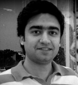 Moazzam Shaikh
