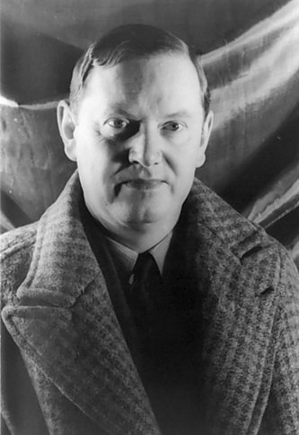 Evelyn Waugh audiobooks