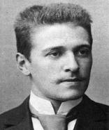 Hugo von Hoffmannstahl