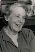 Olga Masters