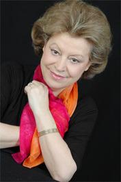 Françoise Chandernagor