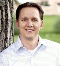 Steven Tandberg