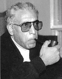 عبد الرحمن منيف (Author of شرق المتوسط)