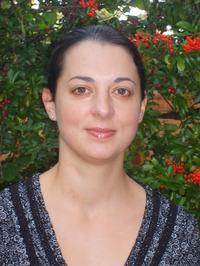 Maria Goodin