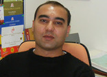 Rahul Rampal