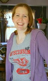 B. Kristin McMichael