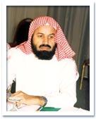 صالح بن حسين العايد