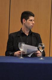Daniel Expósito