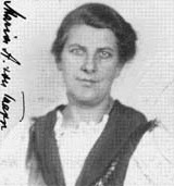 Maria Augusta von Trapp