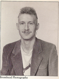 John Lennard