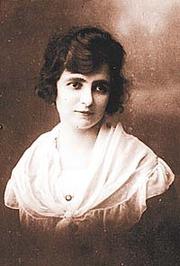 Ofélia Queiroz