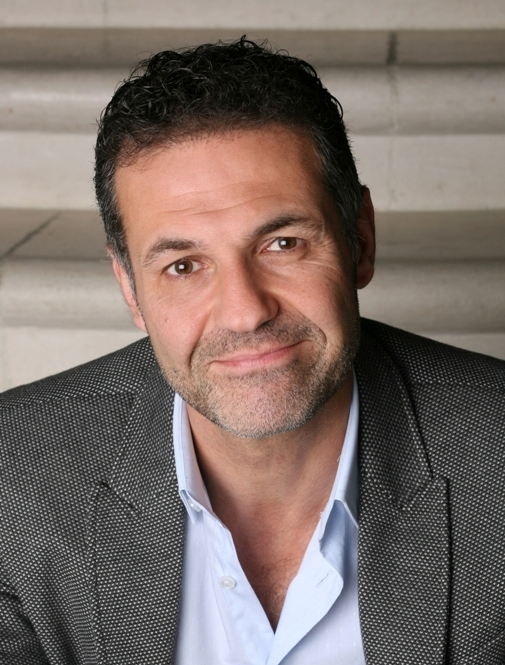 Khaled Hosseini (Author of The Kite Runner)