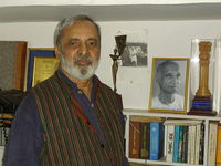 U.R. Ananthamurthy ಯು. ಆರ್. ಅನ೦ತಮೂರ್ತಿ