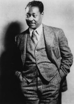 "Quote by Claude McKay: ""If a man is not faithful to his own"