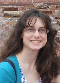 Kelly McCrady