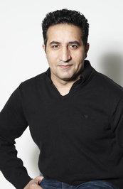 Sohrab Rahimi