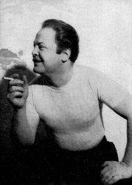 Virgil Finlay