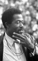 Quote By Eldridge Cleaver If You Are Not A Part Of The Solution