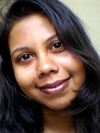 Radhika Meganathan