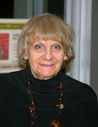 Ludmilla Petrushevskaya