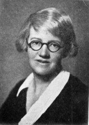Helen Waddell