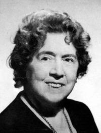 Margaret Widdemer