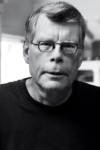 Stephen King audiobooks