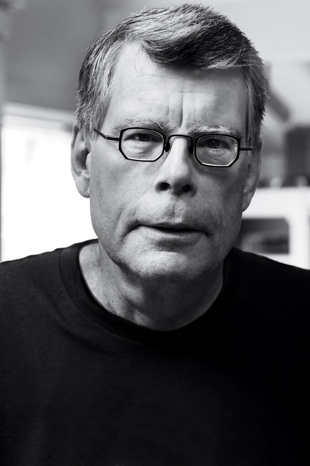 Stephen King (Author of The Shining)