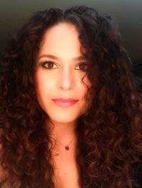 April Chloe Terrazas