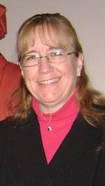 Stacy McKitrick