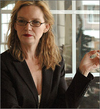 Kaye Gibbons