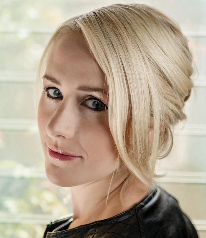 Jennifer Bosworth (Author of Struck)