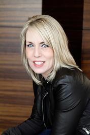 Kimberly Derting