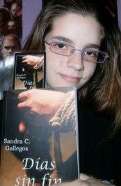 Sandra C. Gallegos