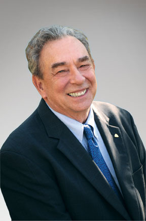 R.C. Sproul (Author of The Holiness of God)
