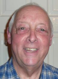 Clive Dale