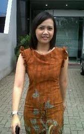 Dewi Ria Utari
