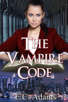 Ebook The Vampire Code read Online!