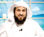 محمد عبد الرحمن العريفي