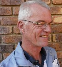 Eddie  de Jong