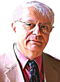 Imagen del sociólogo autor de la teoría
