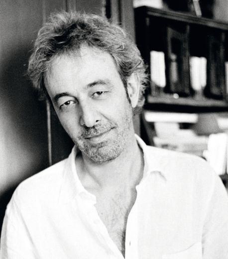 Luca Di Fulvio